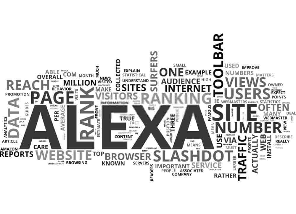 Top ways to boost Alexa Traffic Rank Quickly