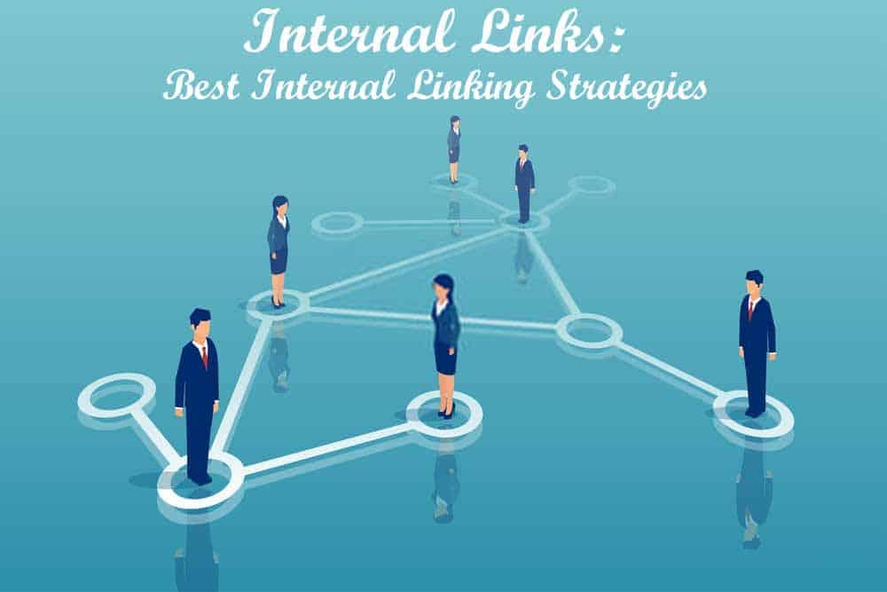 Internal Linking Strategy