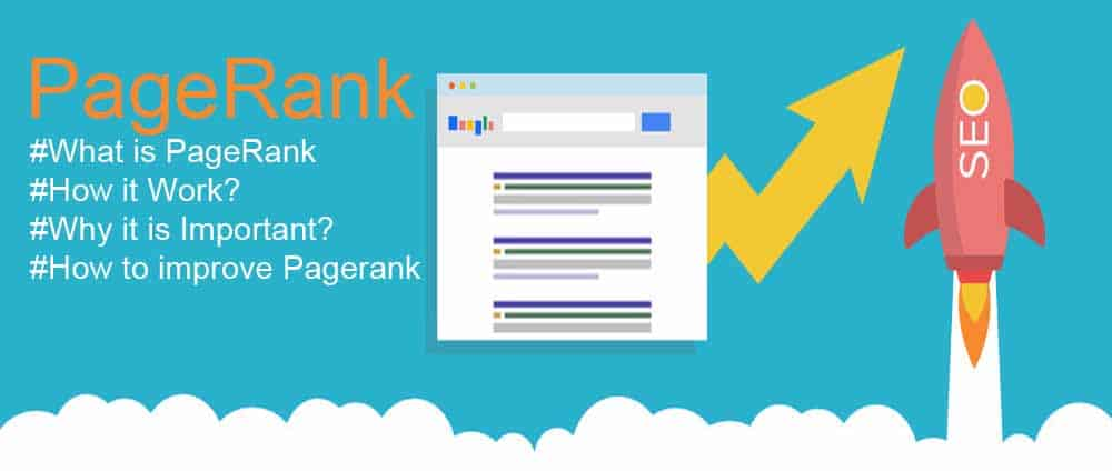 What is Pagerank and why is it important to your site?