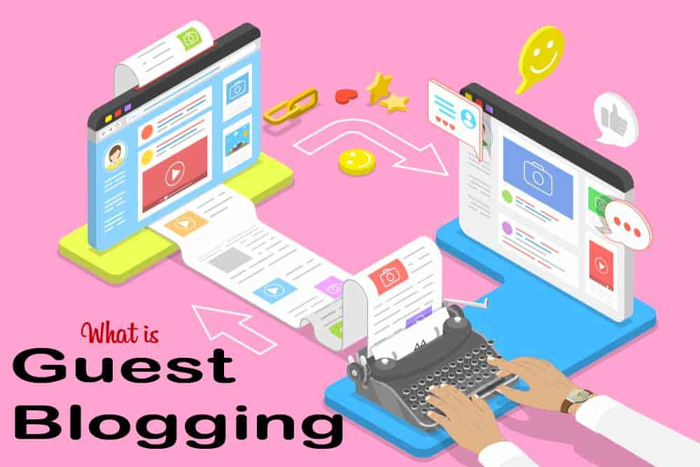 Learn how to get your guest post published on important sites