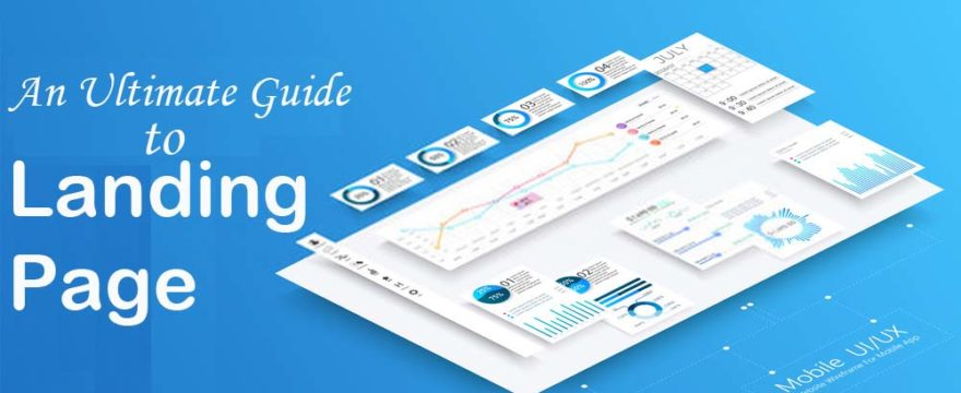 What is Landing Page: A Guide to Landing Pages That Convert