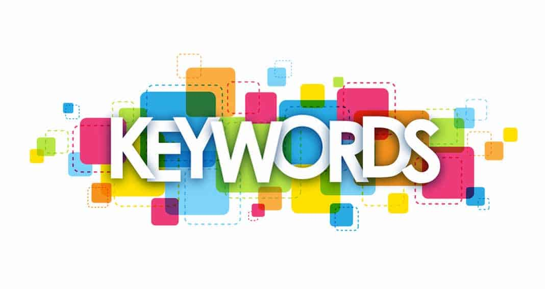 What are Keywords and why it is so important to choose the right one!