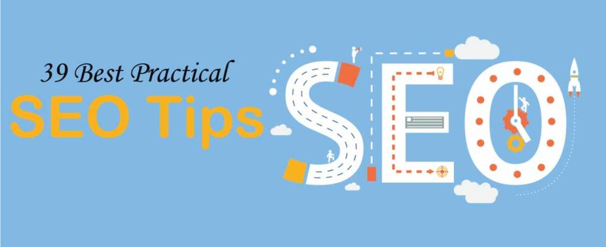 Practical SEO Tips for your website