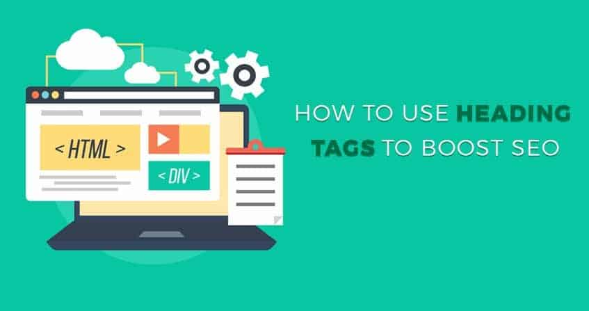 Heading Tags in SEO