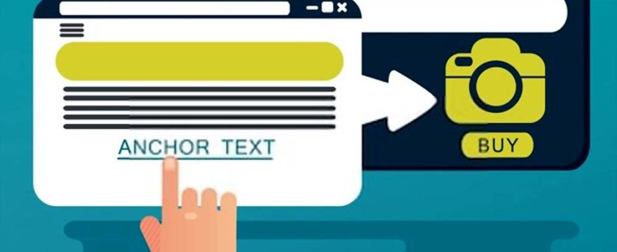 What is Anchor Text in SEO?
