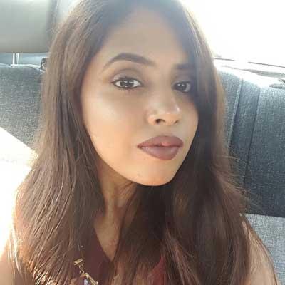 Best Indian Blogger Anshita Juneja
