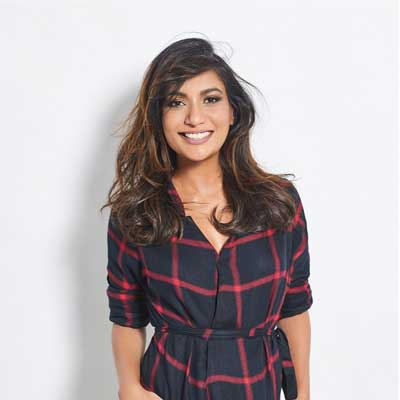 Famous Indian Blogger Malini Agarwal