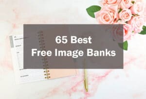 Free Image Banks