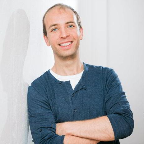 Top SEO Expert Brian Dean