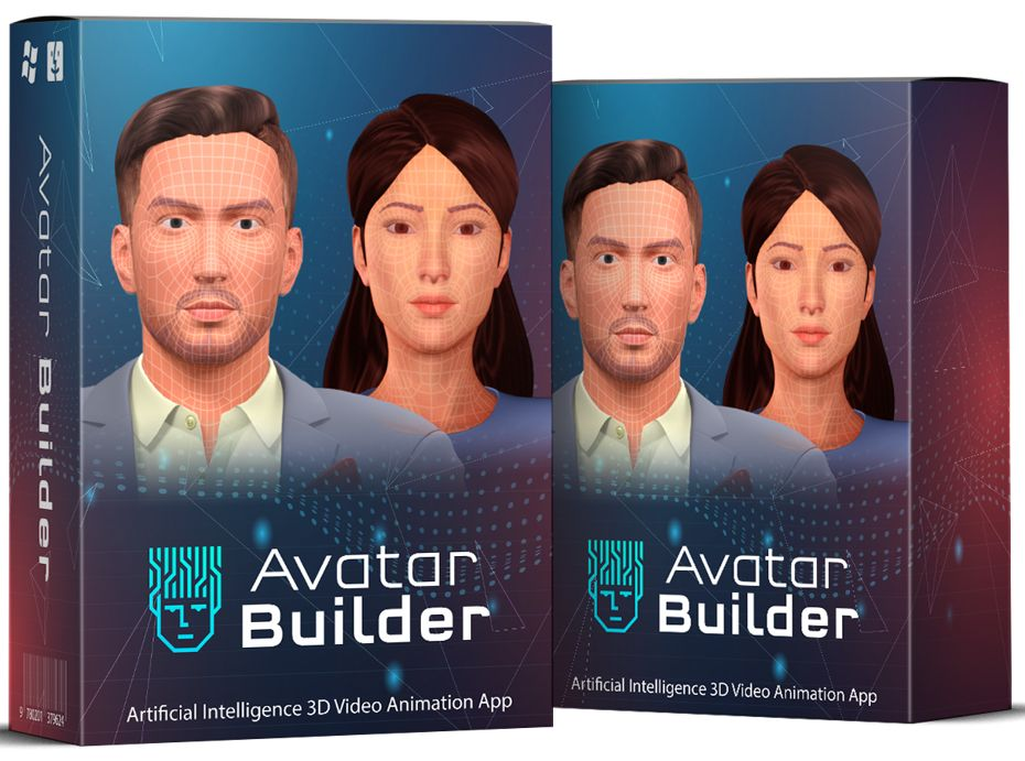 Avatar Builder Review