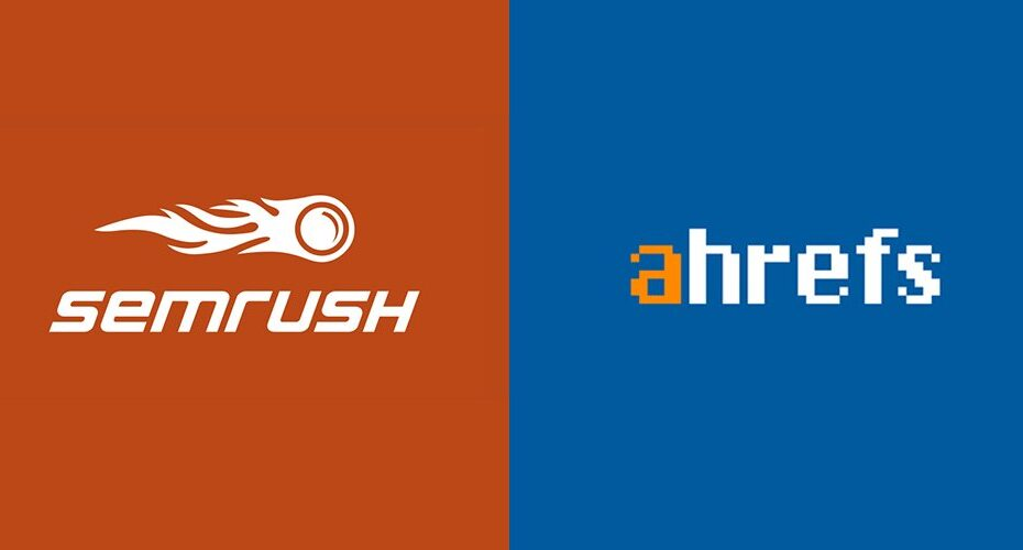 SEMrush vs Ahrefs Comparison